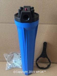 carbon water filter removes chlorine chemicals nitrate arsenic