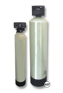 Raise pH with acid neutralizer