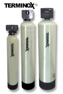 sediment water filters and filter tanks