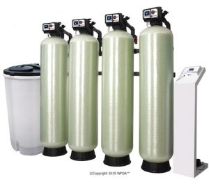 car wash water softeners water softener for car washes