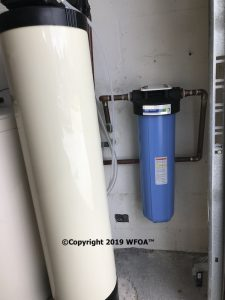 High Flow Sediment Filter Cartridge System