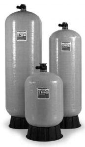 Water Storage Tanks and Retention Tanks