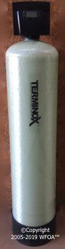 Terminox Iron Water Filter