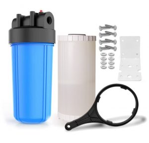 Arsenic Selective Resin Filter Cartridges