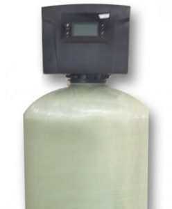 Home Water Softener System Image