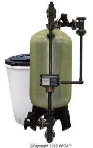 commercial water softeners industrial water softener