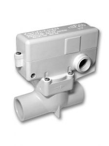 chlorine injection pump