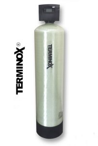 Manganese water filters remove manganese, sulfur and iron