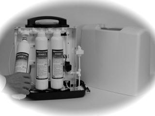 This is the most user friendly reverse osmosis drinking water system on the market today.