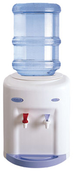 Compact Bottled Water Cooler