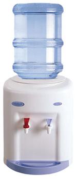 compact bottled water cooler - Countertop Water Dispenser
