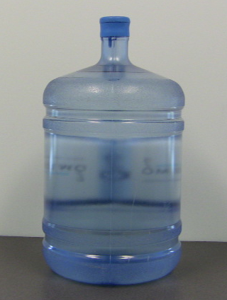 water dispenser bottle rack u cooler gallon jug lowes