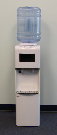 BudgetWater Bottled Water Cooler