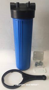 sediment water filter-dirt filter