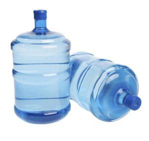 5 Gallon Water Cooler Bottle