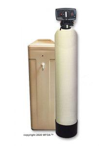Analog Timer Water Softener System